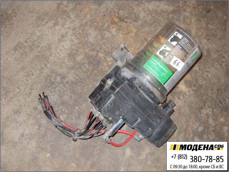 запчасти daf Агрегат (насос) центральной смазки  1340801