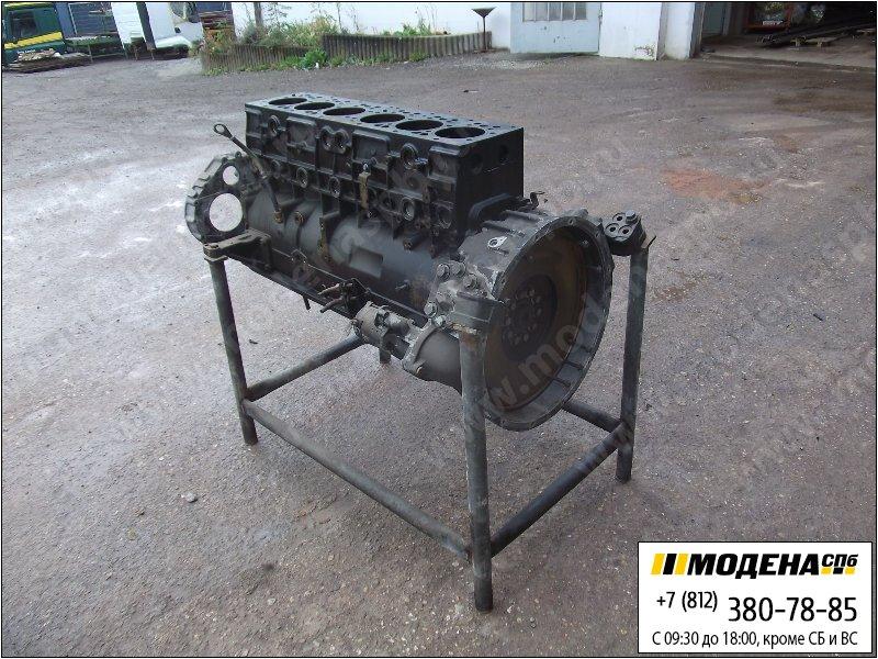 запчасти daf Блок двигателя XE MOT1260  1457622