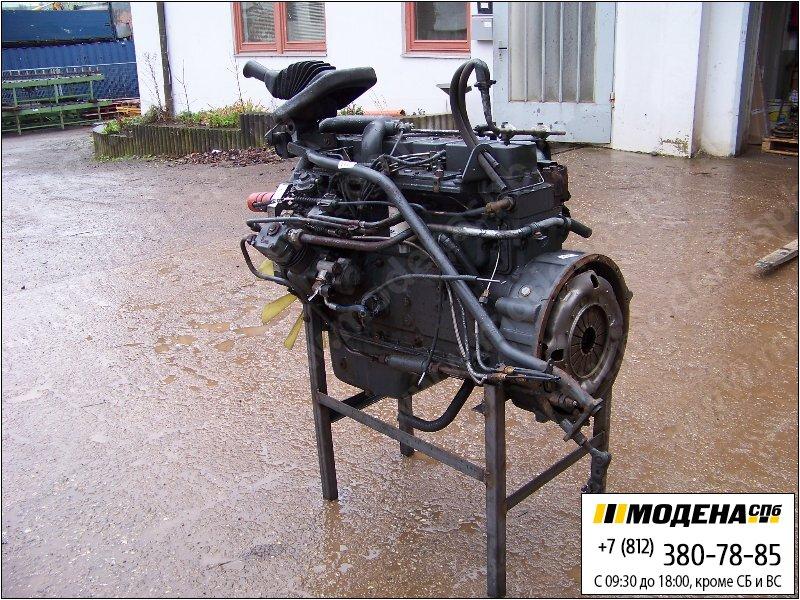 запчасти daf Двигатель дизельный 132 л.с. 97 кВт, 5883 см.куб  Typ 306