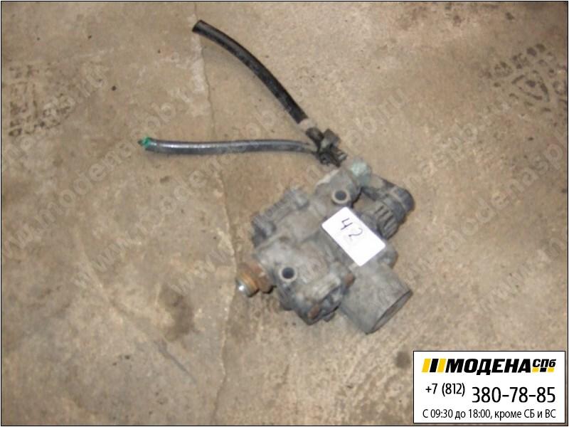 запчасти daf Клапан электровоздушный ABS  Wabco 4721950160
