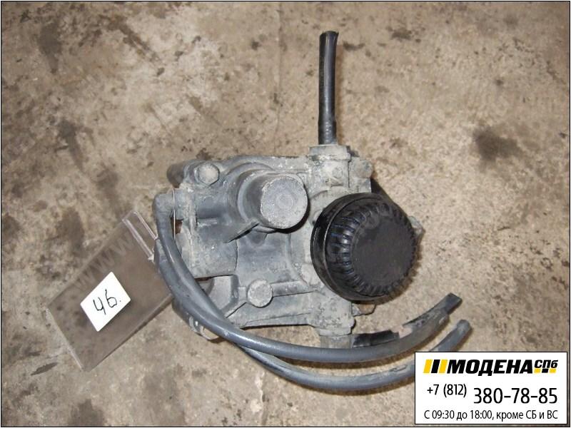запчасти daf Клапан ускорительный тормозной системы  Wabco 4802020050