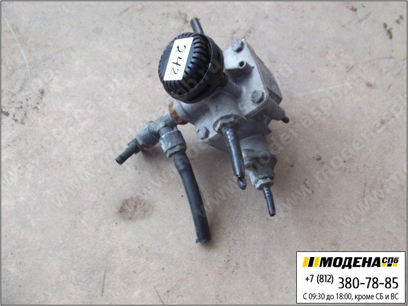 запчасти daf Клапан ускорительный тормозной системы  Wabco 9730111090
