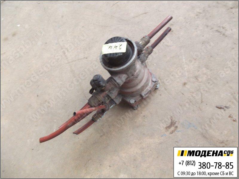 запчасти daf Кран управления тормозами прицепа  Knorr-Bremse AC597B 03242