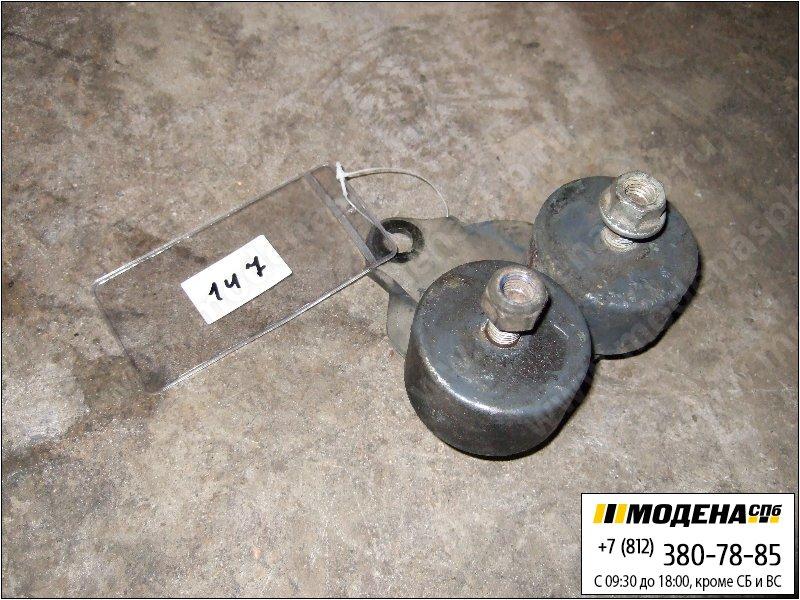 запчасти daf Кронштейн радиатора  0385785