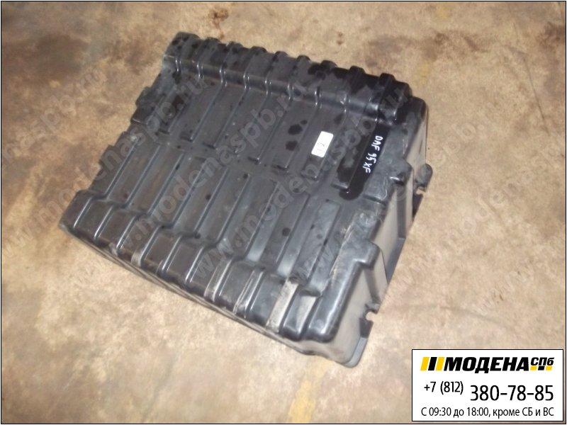 запчасти daf Крышка аккумуляторной батареи  504077600