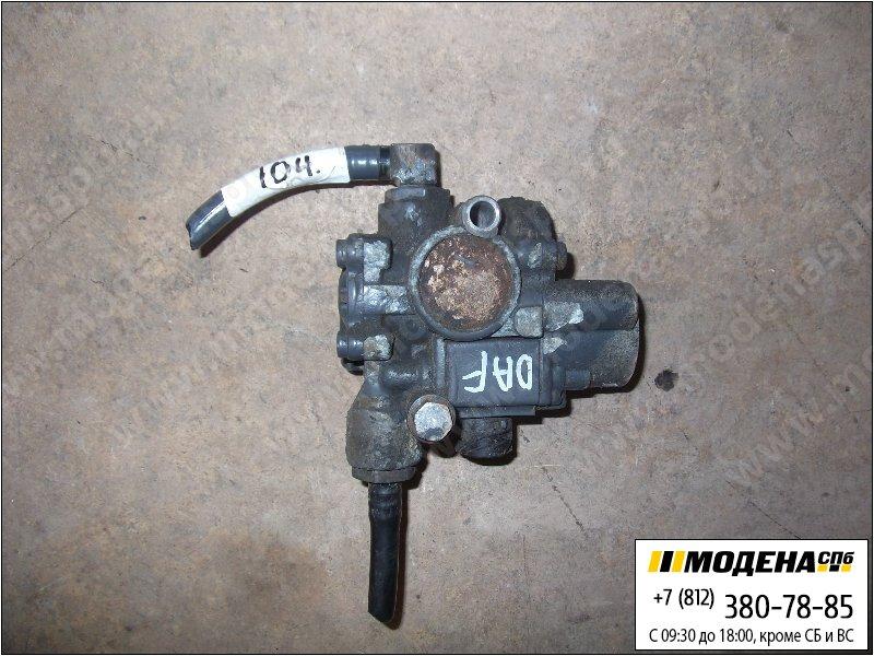 запчасти daf Магнитный клапан ABS  Wabco 4721950160