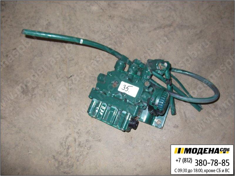 запчасти daf Магнитный клапан ECAS  Wabco 4728800010