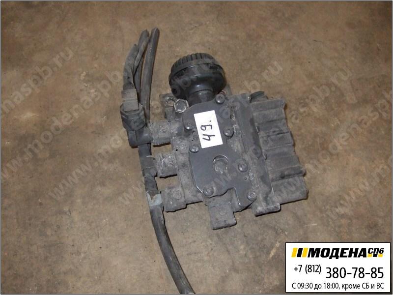 запчасти daf Магнитный клапан ECAS  Wabco 4728800300
