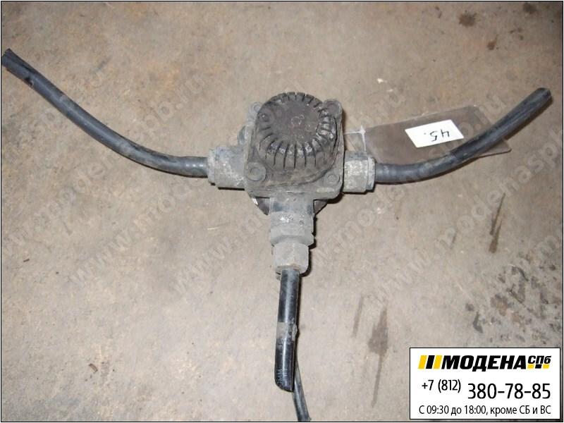 запчасти daf Магнитный (релейный) клапан  Knorr-Bremse AC577A 03192