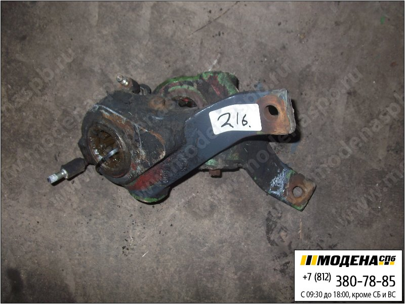 запчасти daf Механизм регулировки тормозов  159589