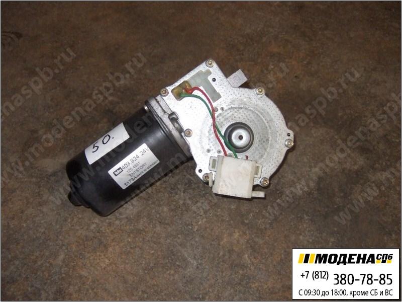запчасти daf Мотор стеклоочистителя Valeo 24V/15W  1254891