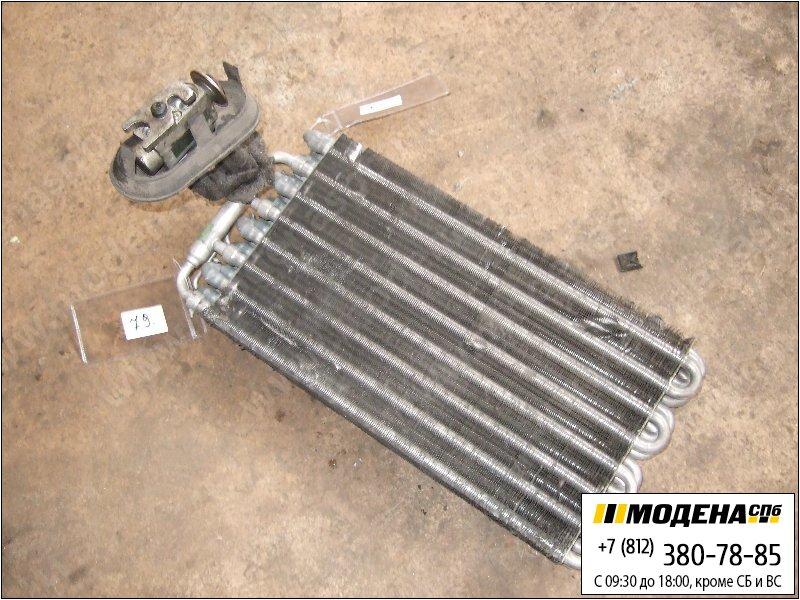 запчасти daf Радиатор печки салона кабины  1368730