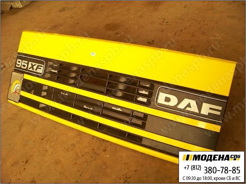 запчасти daf Решетка радиатора  1309400