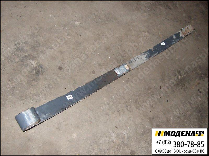 запчасти daf Рессора передняя двухлистовая 900+900 mm  1381683