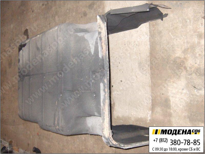 запчасти daf Шумоизоляция двигателя верхняя часть  1346612