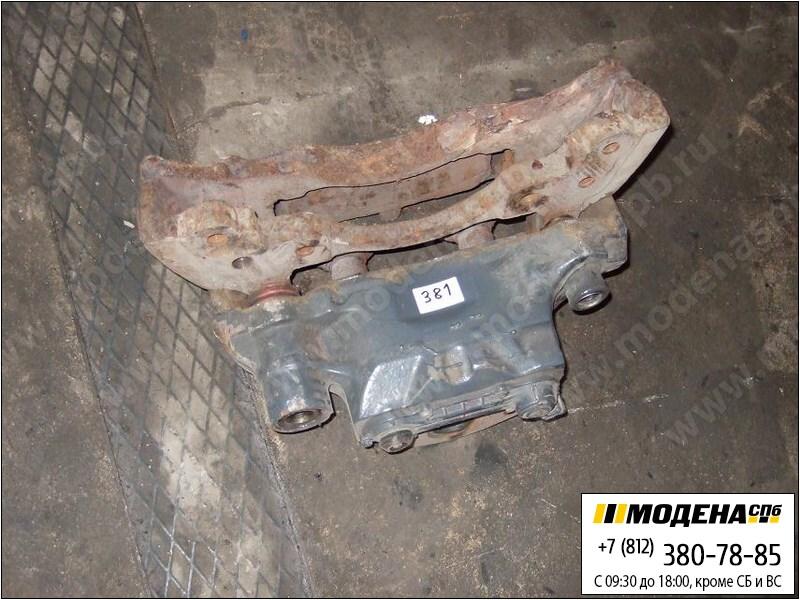 запчасти daf Суппорт тормозной передний  1658011