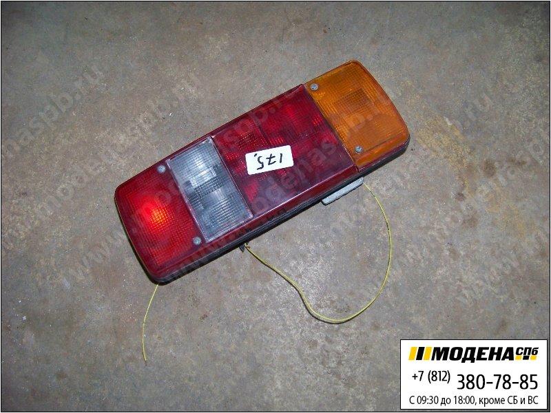 запчасти daf Задний фонарь  BBU3231