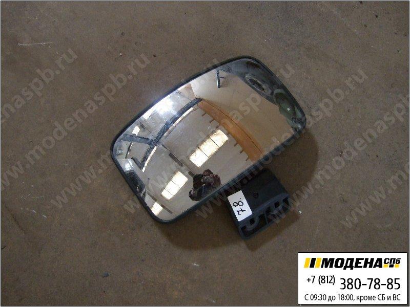 запчасти daf Зеркало парковочное с кронштейном (тротуарное/бордюрное)  1614022