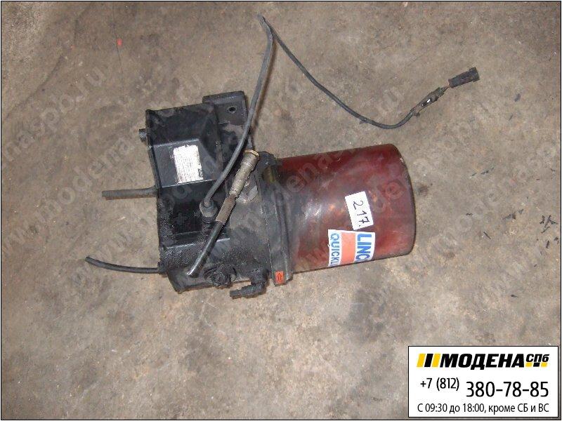 запчасти iveco Агрегат (насос) центральной смазки  Lincoln P203-2XN