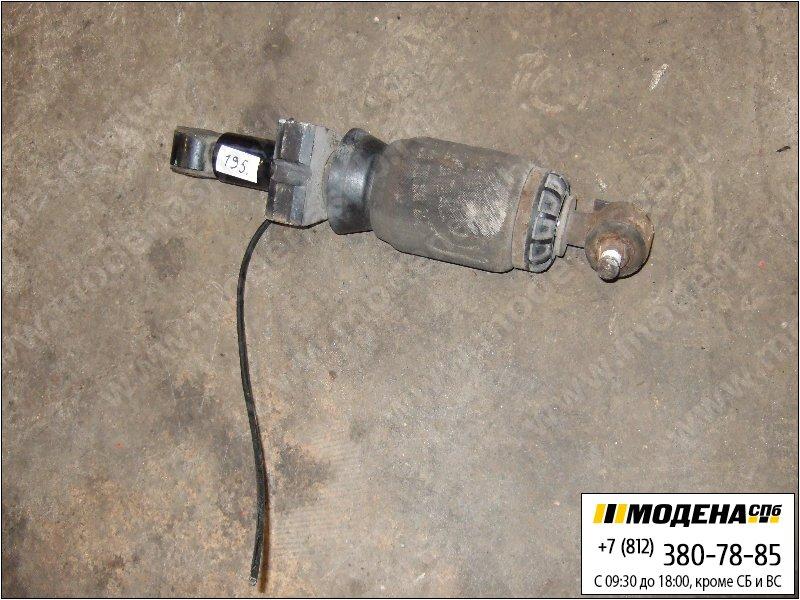 запчасти iveco Амортизатор кабины газовый передний  500377878