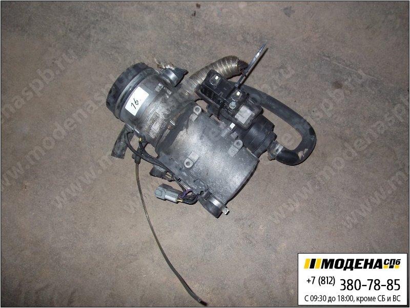 запчасти iveco Автономный нагреватель (печка) двигателя Webasto Thermo 90SD  504001621