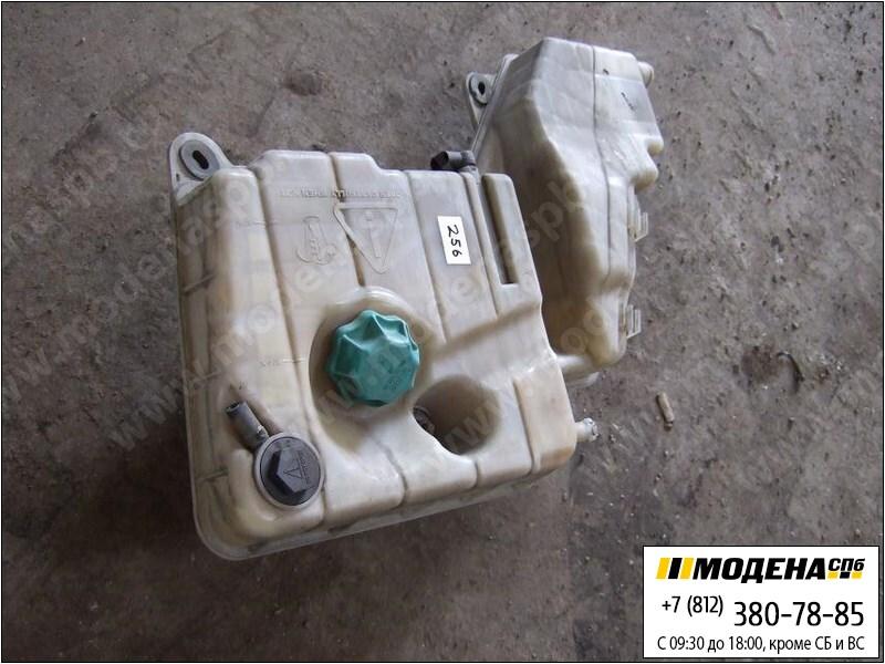 запчасти iveco Бачок радиатора расширительный  41215632