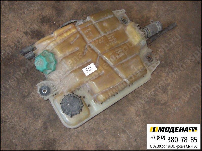 запчасти iveco Бачок радиатора расширительный  8168290