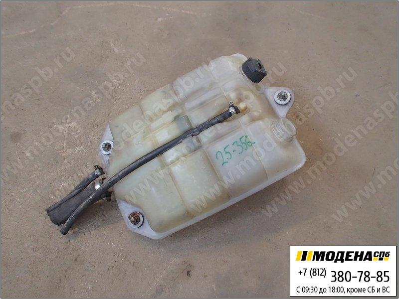 запчасти iveco Бачок расширительный радиатора  98426669