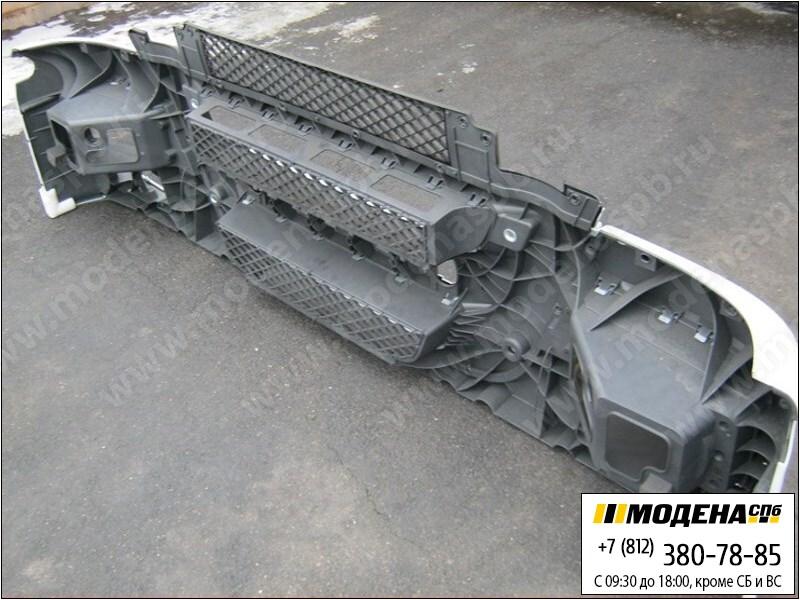 запчасти iveco Бампер передний (новый)  504284316