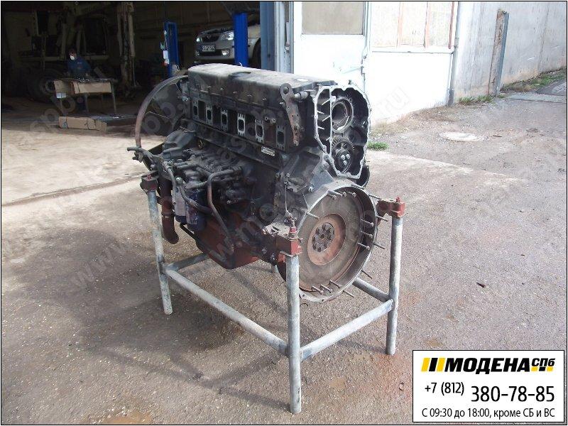 запчасти iveco Блок двигателя F3AE0681B CURSOR 10  504105807