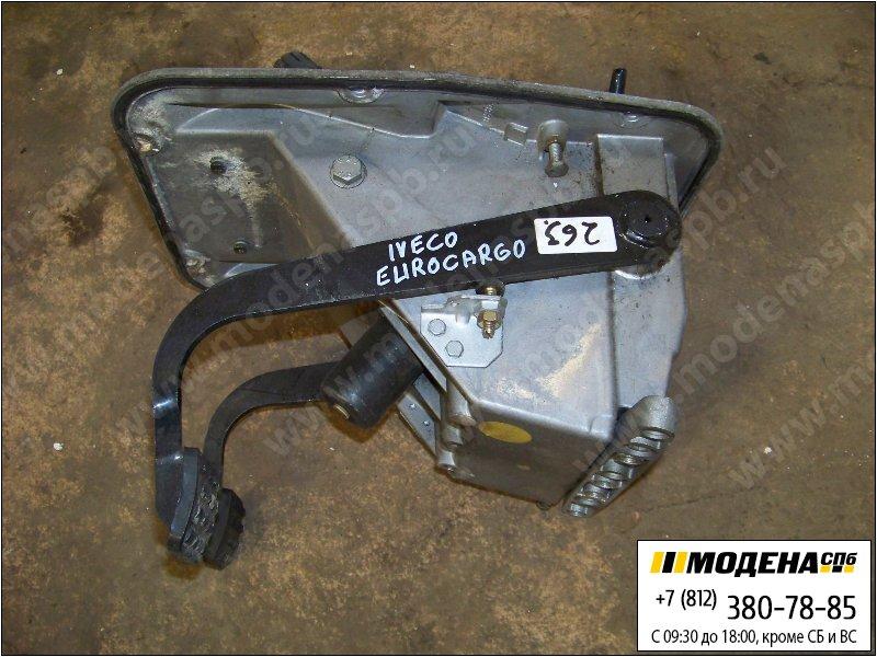 запчасти iveco Блок педалей сцепление-тормоз  99800146