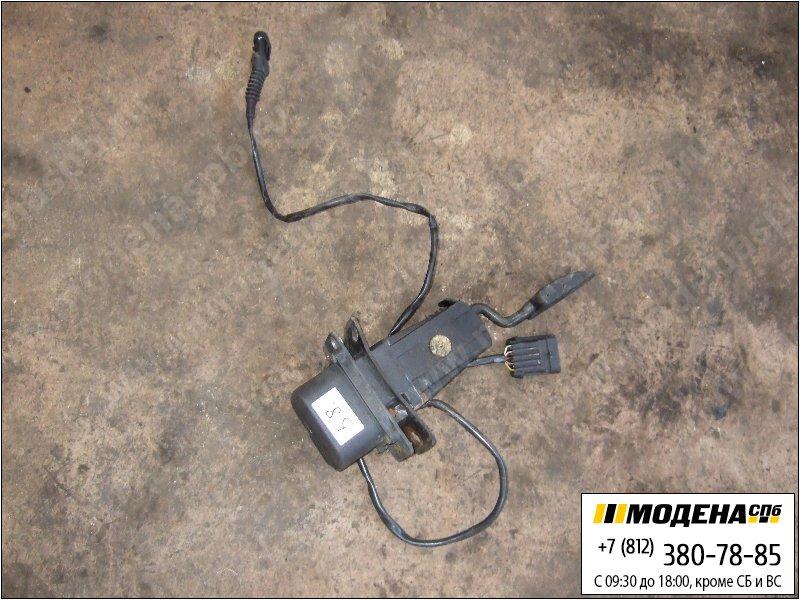 запчасти iveco Блок педали газа  41029418