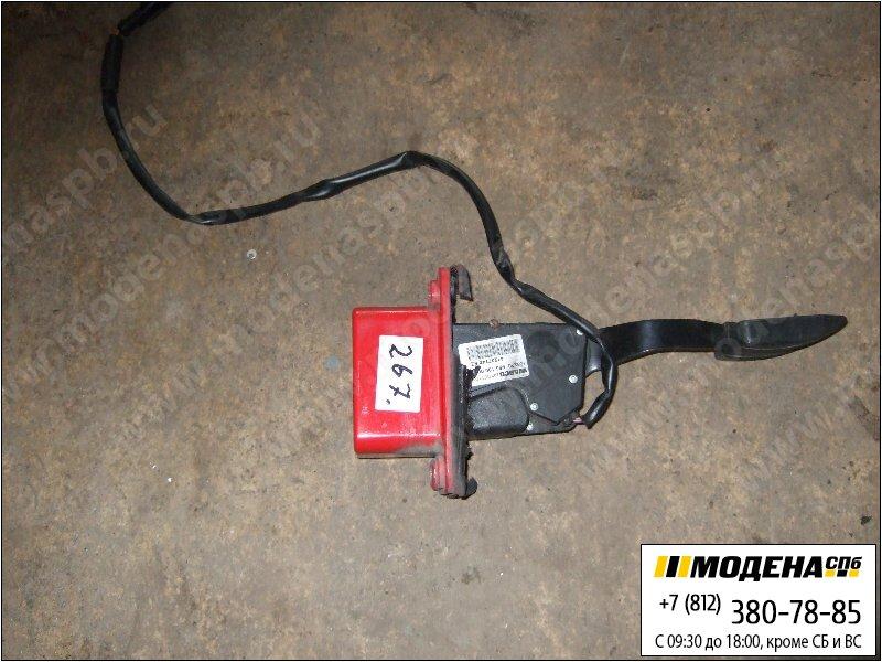 запчасти iveco Блок педали газа  Wabco 9651000060