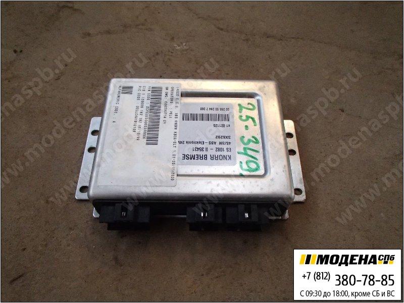 запчасти iveco Блок управления ABS тормозной системы