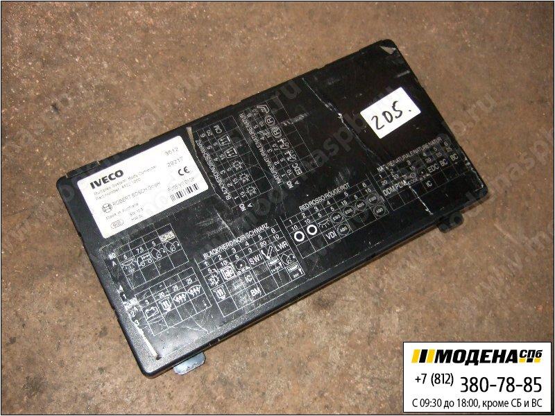 запчасти iveco Блок управления BODY COMPUTER  41221000