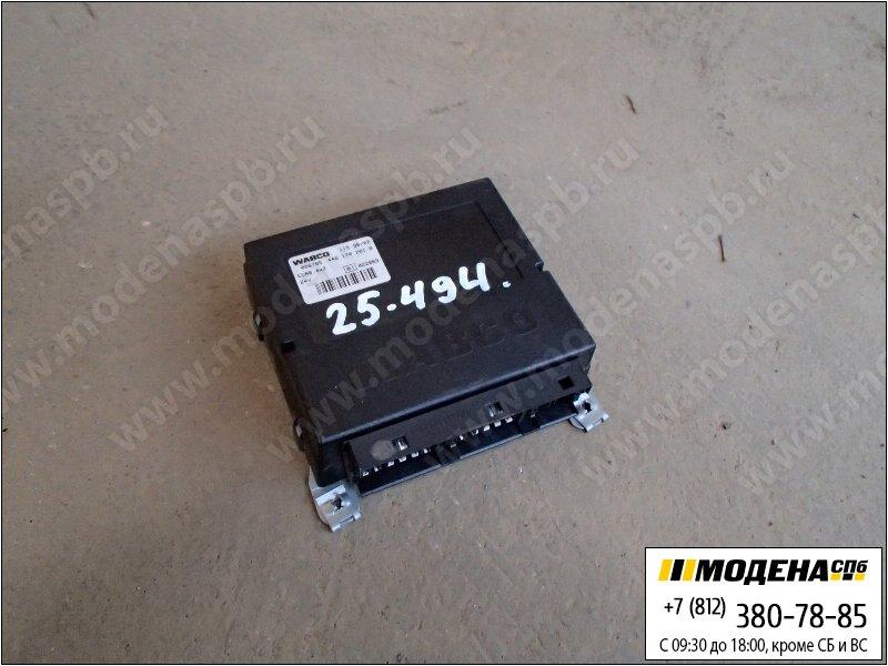запчасти iveco Блок управления ECAS 4x2 тормозная система  Wabco 4461702010