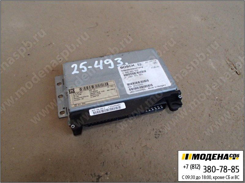 запчасти iveco Блок управления интардером  Bosch 0260001028