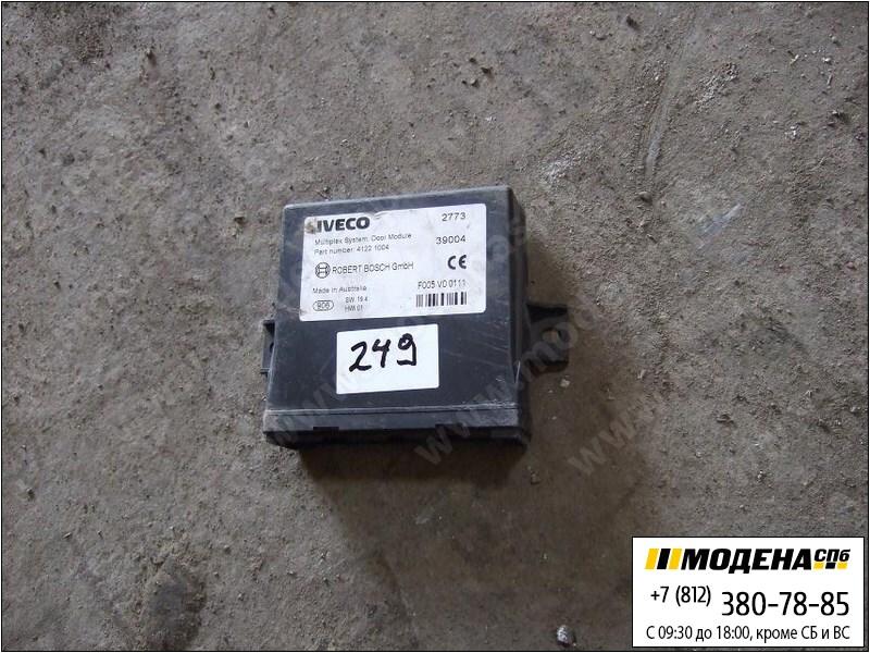 запчасти iveco Блок управления (модуль зажигания)  41221004