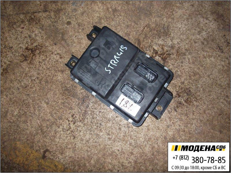 запчасти iveco Блок управления освещением  41221001