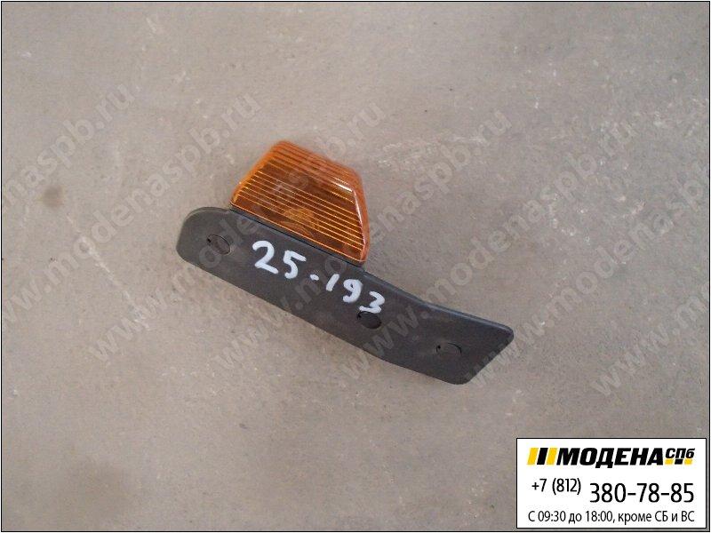 запчасти iveco Боковой габаритный фонарь  41221039