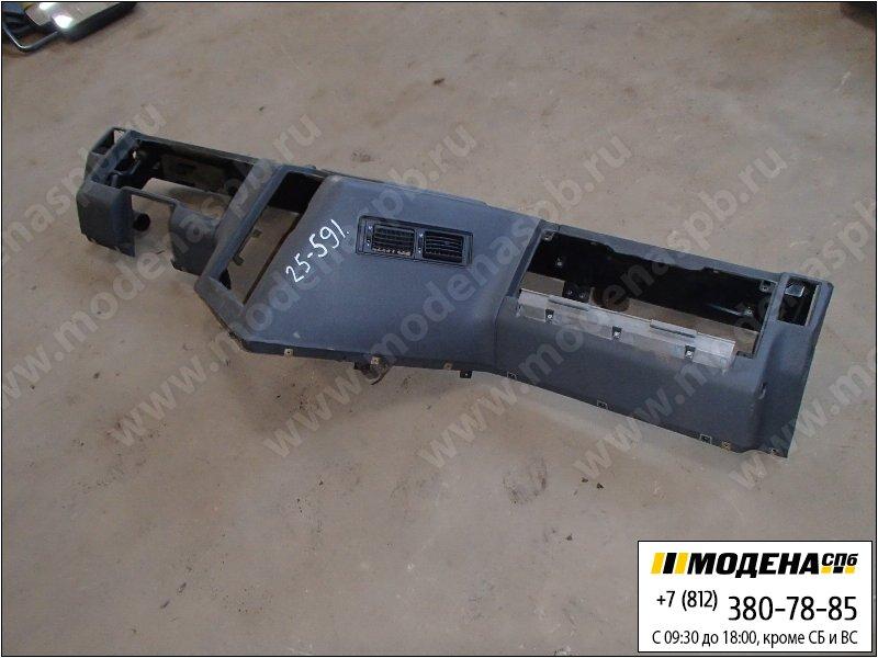 запчасти iveco Центральная консоль  504004112