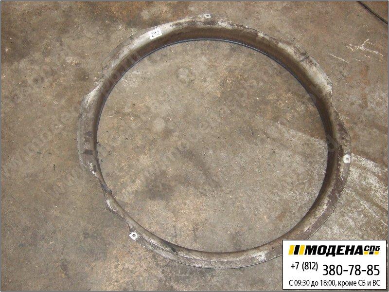 запчасти iveco Диффузорное кольцо