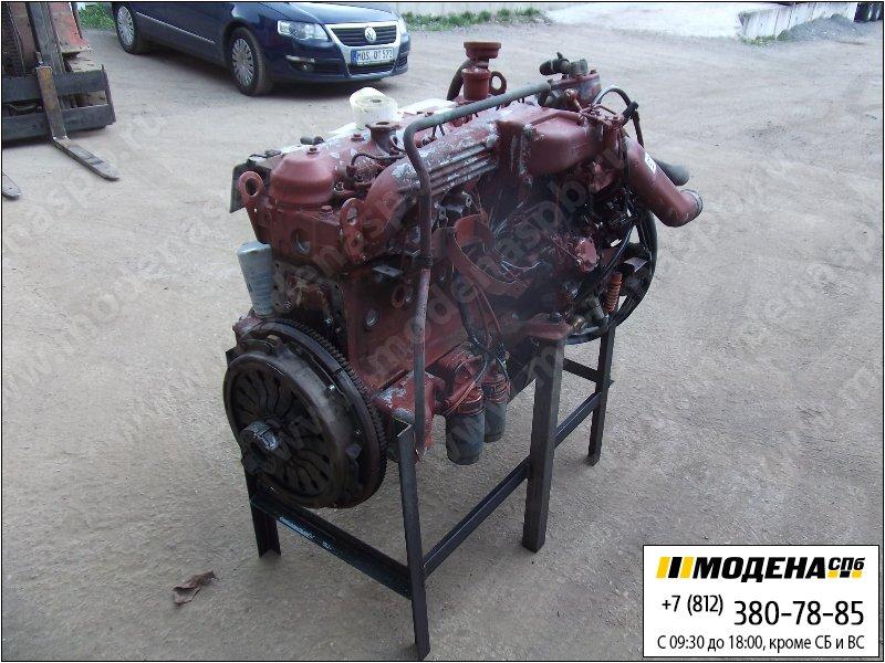 запчасти iveco Двигатель дизельный 143 л.с. 105 кВт, 5861 см.куб  8060.45R