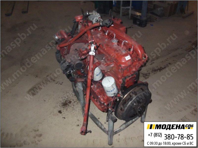 запчасти iveco Двигатель дизельный 176 л.с. 130 кВт, 5861 см.куб  FIAT 8060.45B
