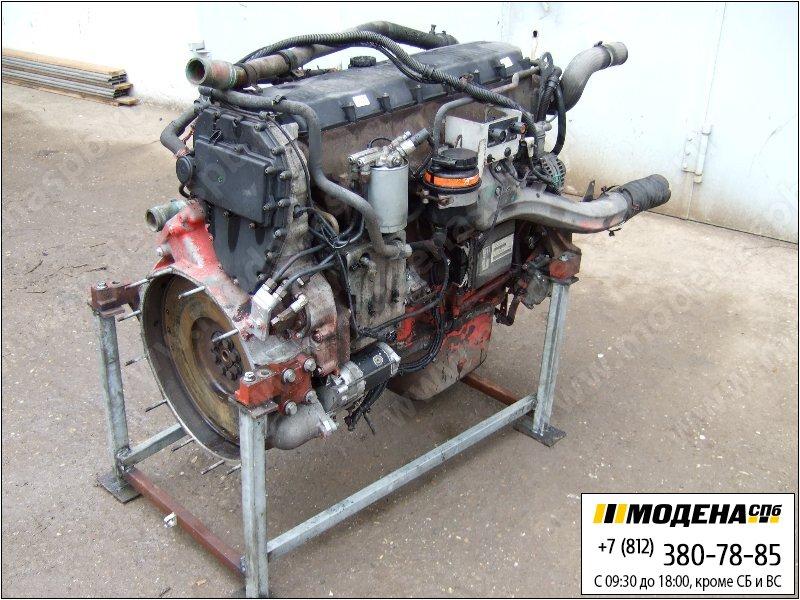 запчасти iveco Двигатель дизельный 430 л.с. 316 кВт, 10300 см.куб  CURSOR 10 F3AE0681B