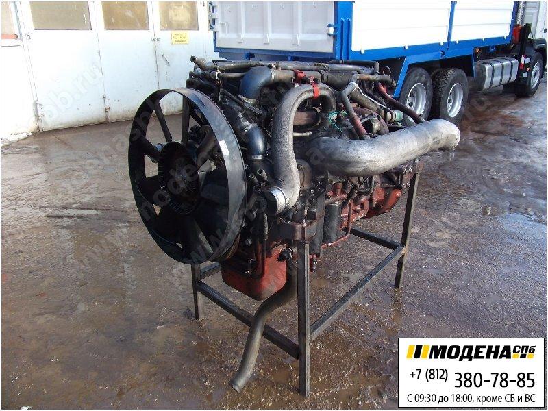 запчасти iveco Двигатель дизельный 480 л.с. 358 кВт, 12880 см.куб  CURSOR 13 F3BE0681E-B364