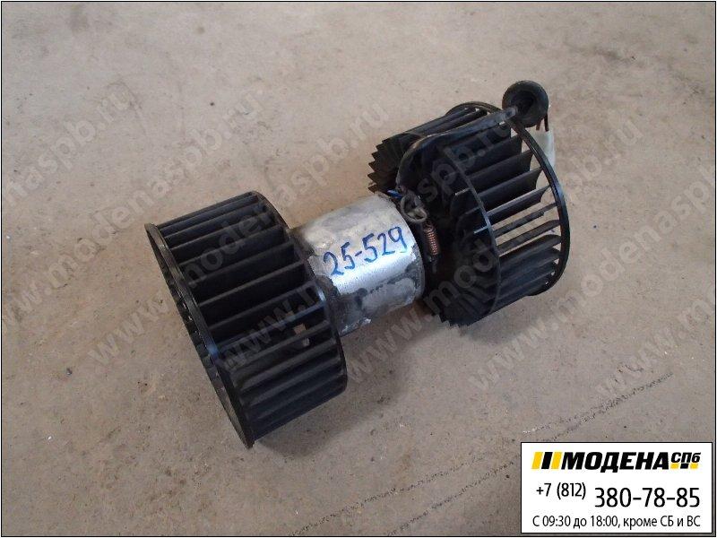 запчасти iveco Электродвигатель печки кабины 24V 100W  41102336