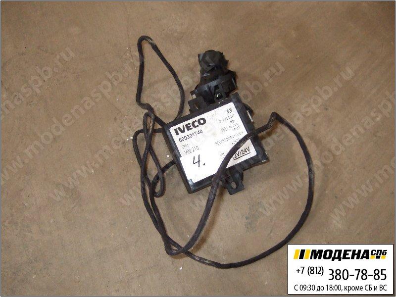 запчасти iveco Иммобилайзер  500321740