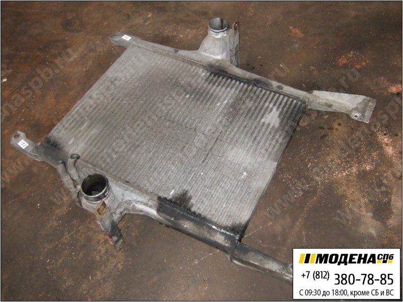 запчасти iveco Интеркулер (870х650 mm)  41214448