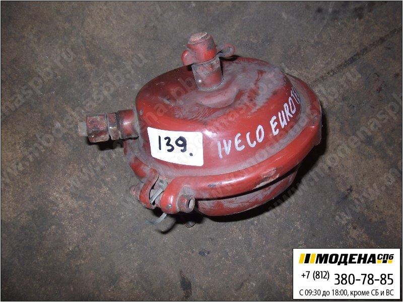 запчасти iveco Камера тормозная  5000809565